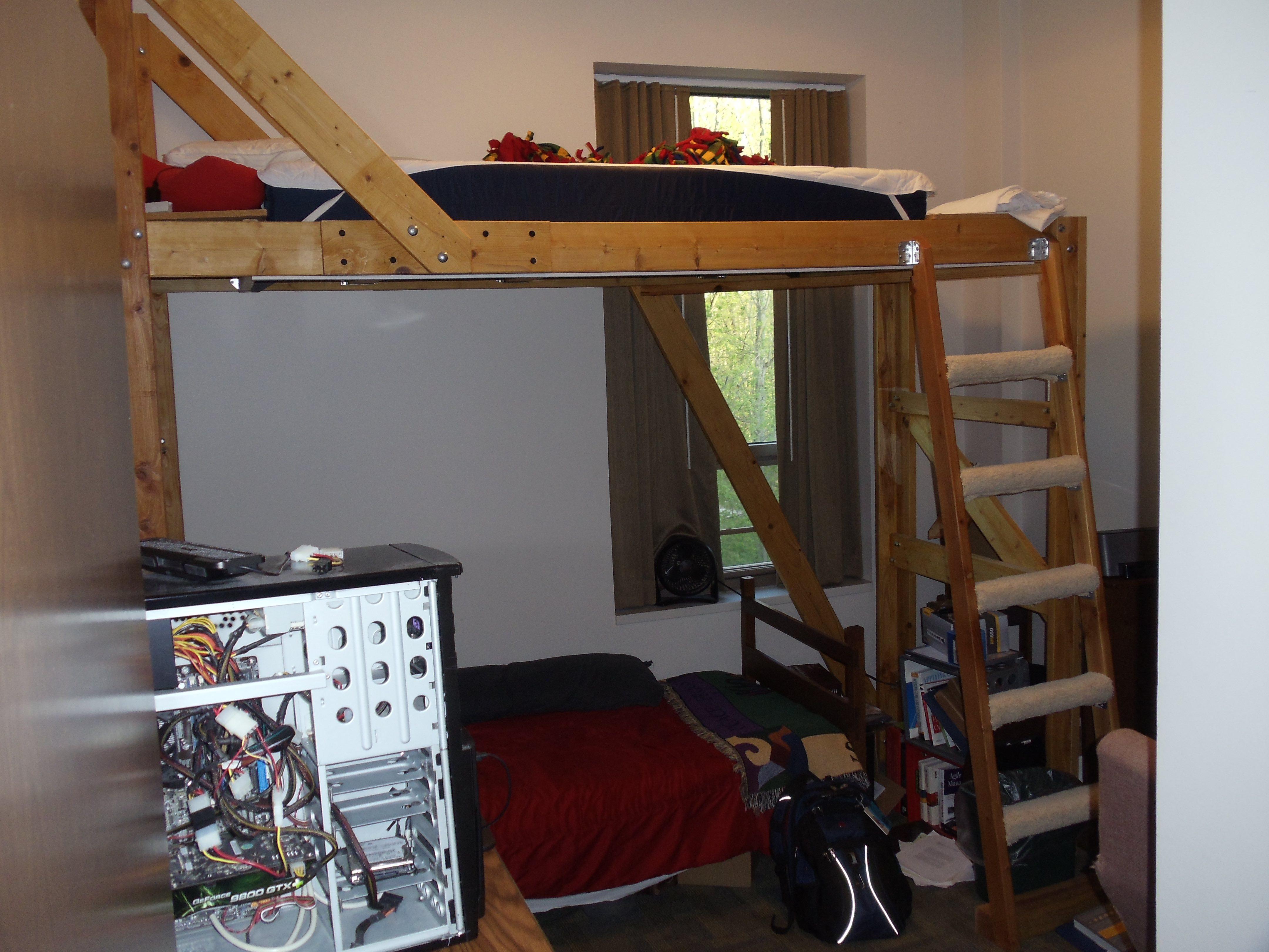 RHIT loft